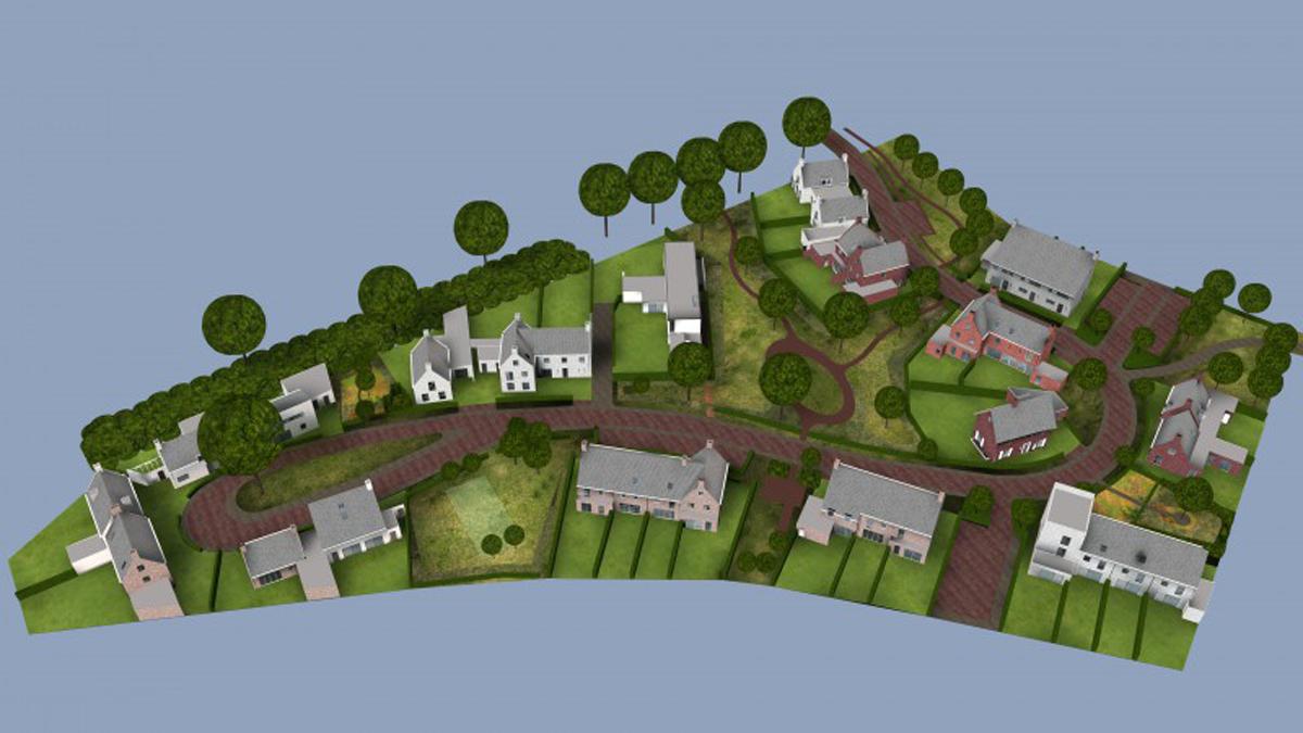 baarlebouwt-urbannerdam-model